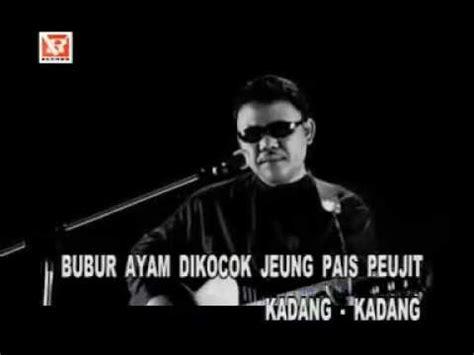 download lagu doel sumbang batu hiu mp3 aing anak jeger doel sumbang youtube