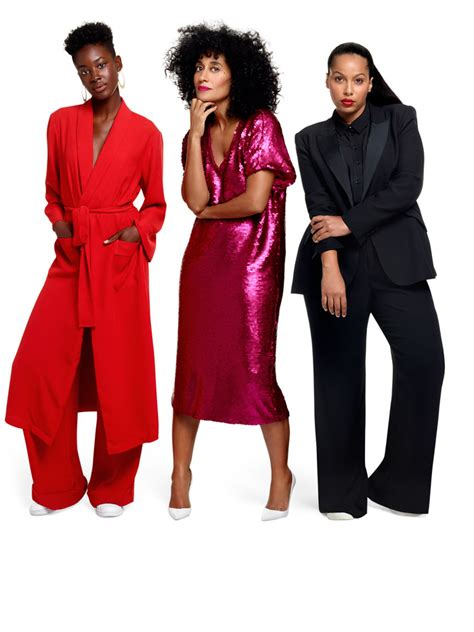 tracee ellis ross tuxedo jacket tracee ellis ross for jcpenney holiday capsule collection