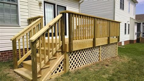 deck  storage shed midlothian rva remodeling llc