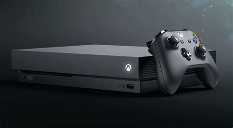 xbox one x microsoft adds local multiplayer from the original xbox to