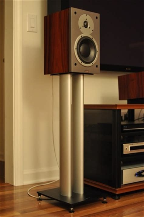 bookshelf speaker stands avs forum home theater