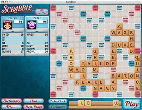 scrabble with computer opponent scrabble review digital version of classic word a