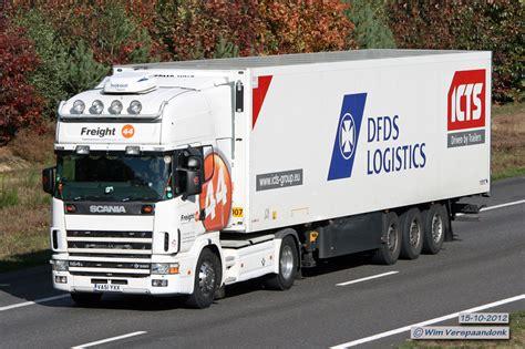scania gb ltd transportfotos nl onderwerp freight 44 lympne gb