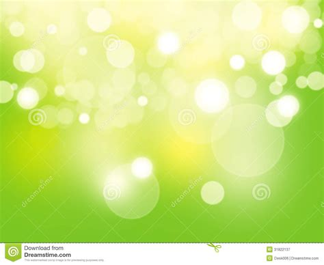 abstract background green  fresh bokeh royalty