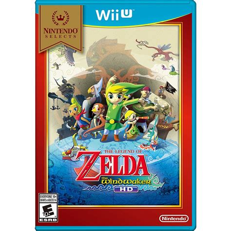 mujer despierta comenzando una aventura edition books legend of the wind waker hdwii u nintendo select