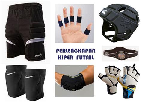 Pelindung Lutut Futsal Specs Perlengkapan Kiper Futsal Yang Harus Dipakai Kabar Sport