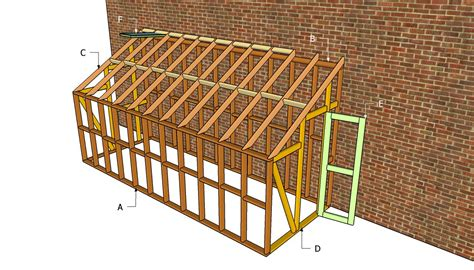 house plans with greenhouse attached lean to greenhouse plans free outdoor plans diy shed wooden playhouse bbq