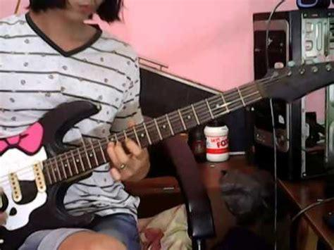 tutorial gitar goyang dumang goyang dumang cover gitar iseng youtube
