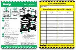 read book scaffolding safety checklist atlas sales company