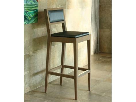sedia alta sedia alta imbottita in legno amalfi sedia alta colli casa