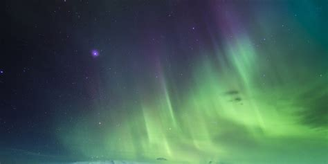northern lights when and where the 8 best places to see the northern lights in canada