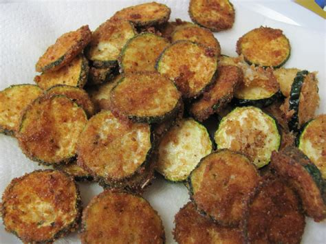 zucchini fries recipes dishmaps