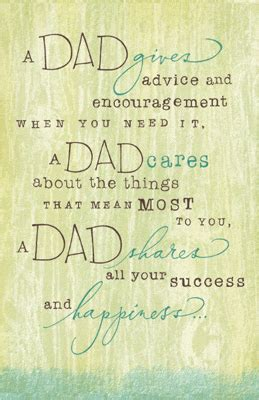 dad  greeting card fathers day printable card