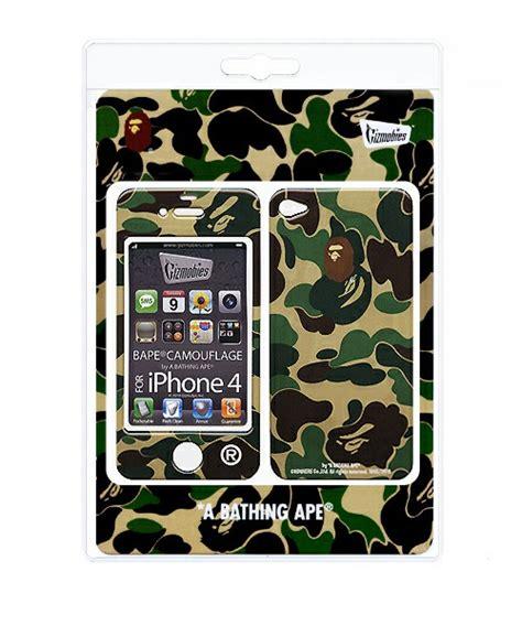 Iphone 4 4s Thrasher Bape Blue Hardcase 1 iphone dollar tree