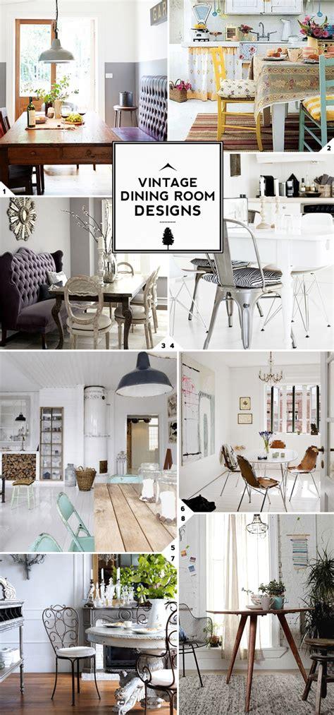 vintage dining room vintage dining room design ideas home tree atlas