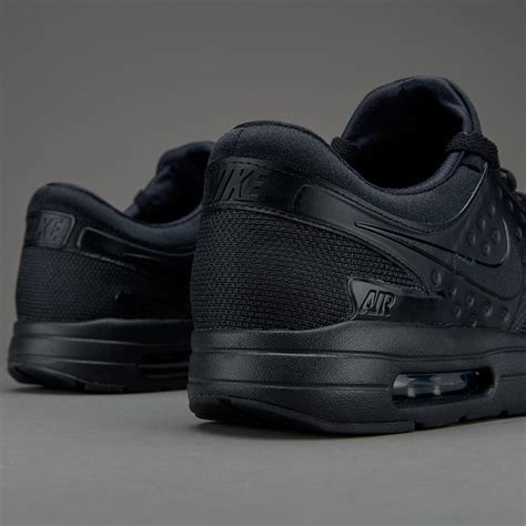 cheap nike air max shoes cheap nike air max zero essential mens shoes black