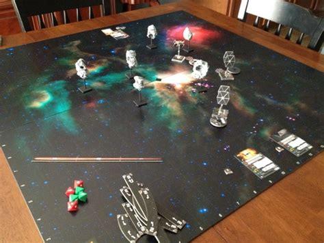 X Wing Miniatures Mat by Wars X Wing Miniatures Kbace4ka