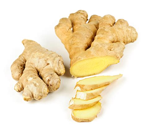 ginger s ginger a spicy power packed punch for pain defeating pain