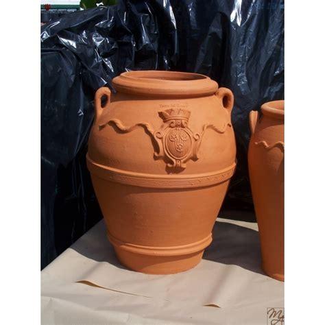 vasi di terracotta da giardino vasi da giardino terracotta progetti architettonici