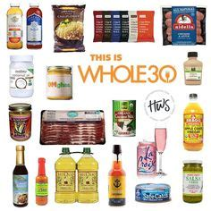 By Tosha 30 Day Detox by Whole 30 Calendar What To Expect Day By Day Whole 30