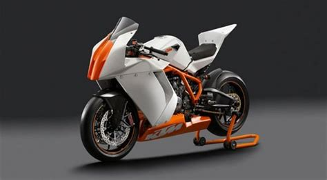 Ktm Rcb 1190 Price In India 2012 Ktm 1190 Rc8 R Track Picture 436512 Motorcycle