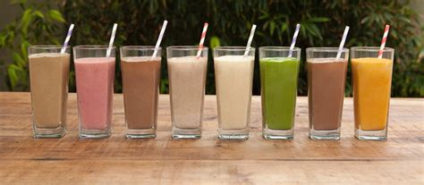 Shake Healthy Meal the daily shake healthy meal replacement shakes