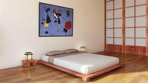 cama estilo japones cama tatami japonesa ch 245 wa comprar en tiendagua camas