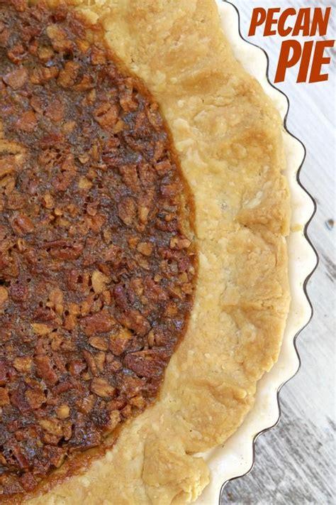 pioneer womans pecan pie recipes dishmaps