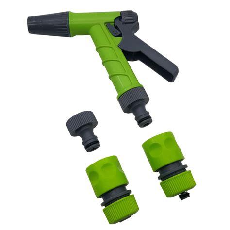 Stick Rotan Rantai Triplestick Sansetsukon nankai tools semprotan air sambungan set
