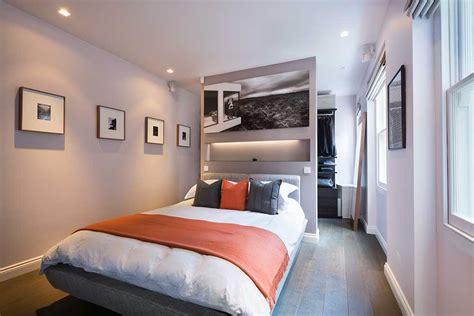 stanze da letto con cabina armadio cabina armadio dietro il letto th69 187 regardsdefemmes