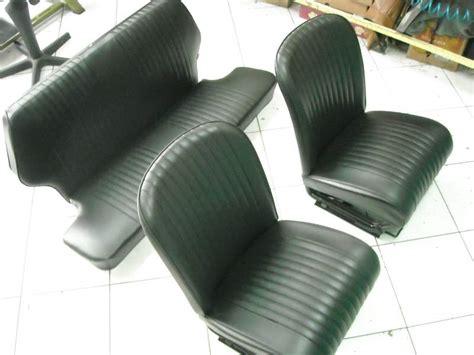 accessori per tappezzeria fiat 500 l d epoca tappezzeria sedili no a potenza