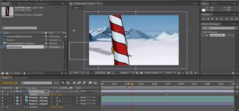 tutorial after effect animation how to create cartoon animation with after effects 171 after