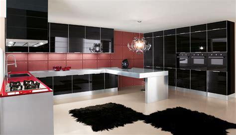 d馗o cuisine moderne de cuisine moderne table de cuisine moderne with salle