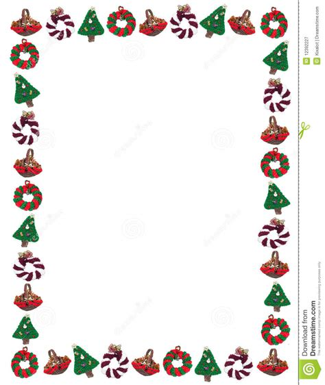 holiday frame clipart clipartxtras