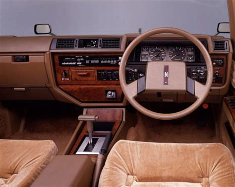 nissan cedric interior 17 best images about autos on pinterest cars limo and