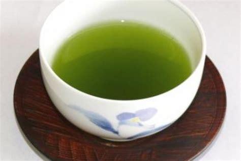 cara minum teh hijau layaknya master jepang republika