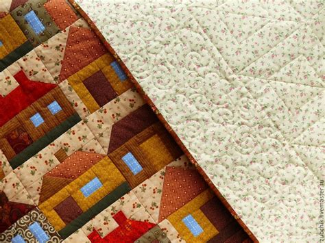 Buy Patchwork Quilt - buy patchwork home sweet home quilt patchwork plaid