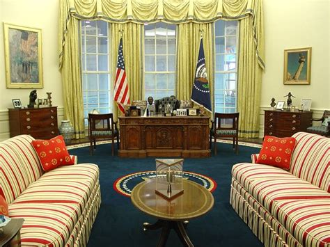 oval office decor history photos the white house s oval office d 233 cor through history vanity fair
