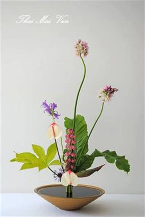 flower arrangement styles 1000 images about ikebana rikka styles on pinterest