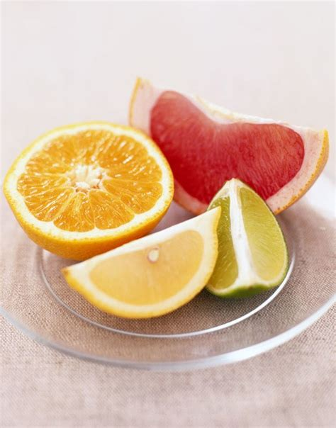 Grapefruit Orange Lemon Detox by 10 Foods That Naturally Cleanse Your Liver Food Network