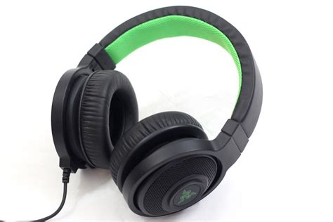 Headset Razer Neon headset razer kraken pro neon c microfone pronta entrega r 269 99 em mercado livre