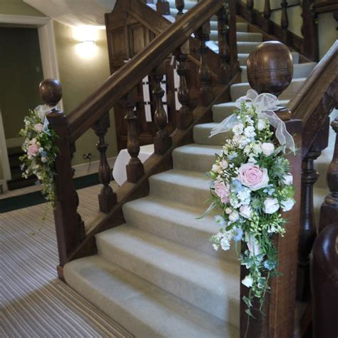 Staircase Banisters Ideas Best 25 Wedding Staircase Ideas On Pinterest Wedding