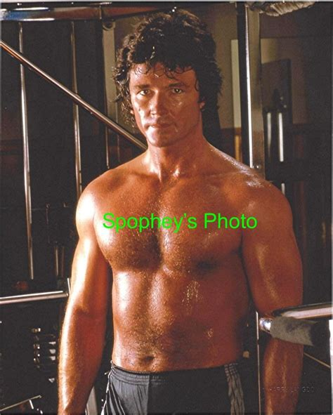 patrick j duffy patrick duffy or bobby ewing of dallas step by step new