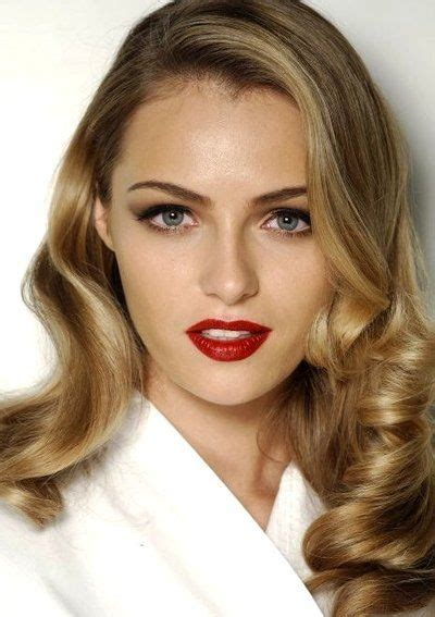 hair styles with deep side parts long hairstyles deep side part hairstyle archives
