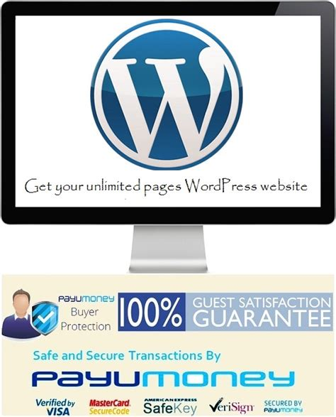 pattern web company in noida wordpress website 20 pages with payment gateway digital