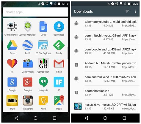 android downloads folder how to free up storage on the nexus 5 for better performance androidpit