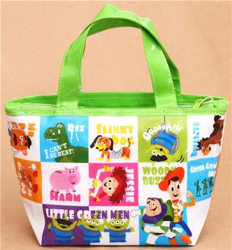 Disney Japan Inside Out Thermal Lunch Bag pixar story lunch bag thermal bag from japan lunch