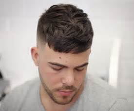 cool easy to manage hair styles 100 cool short haircuts for men 2017 update men