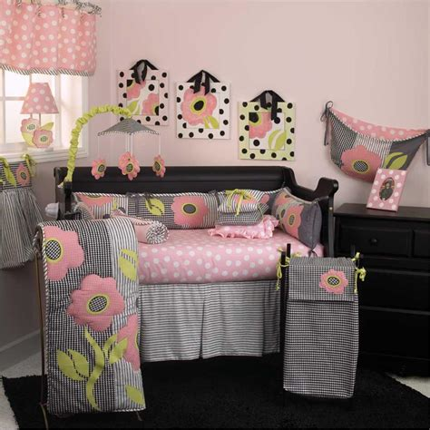 Complete Nursery Bedding Sets Amazoncom 9 Baby Crib Bedding Set By Cocalo Disney Baby Peeking Pooh 7