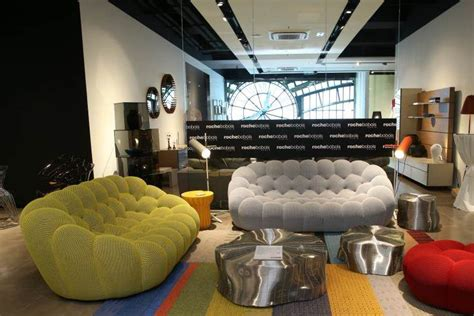 Roche Et Bobois Canapés 2551 by Finest Roche Bobois Opens Showroom In Hong Kong With